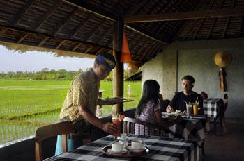 Puri Dewa's Restaurant
